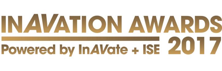 Объявлены финалисты InAVation Awards 2017